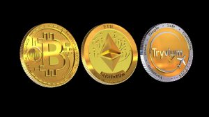ETH auf Bitcoin Evolution handeln